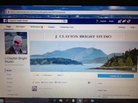 clayton-bright-facebook-page